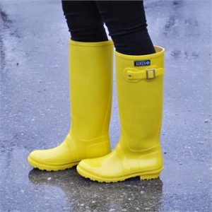 Auken Ariel Wellies