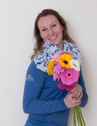 Kastel Denmark Charlotte Sunshirt
