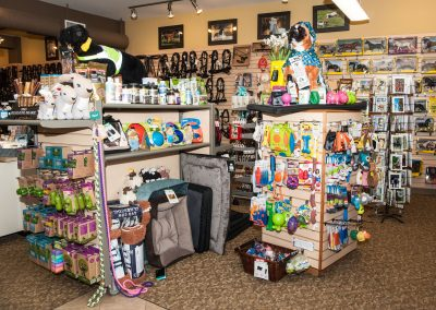 We have dog stuff too!