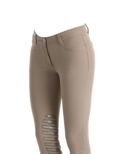 Animo Noa Breeches in Safari