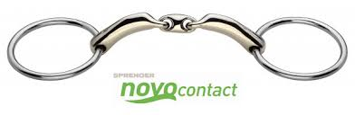 NovoContact Bits