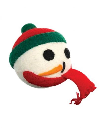 RC PET WOOLY WONKS HOLIDAY FROSTY