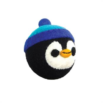 RC PET WOOLY WONKS HOLIDAY PENGUIN