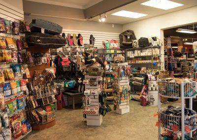 Bark & Fitz store